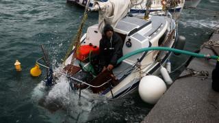 Medicane: Ποιος ήταν ο τελευταίος μεσογειακός κυκλώνας που έπληξε την Ελλάδα