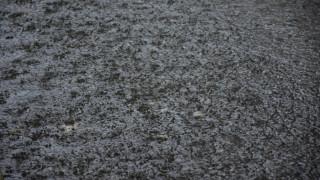 Κυκλώνας Ζορμπάς: Εντυπωσιακή φωτογραφία από το διάστημα