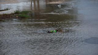 Στο έλεος του κυκλώνα Ζορμπά η νότια Πελοπόννησος