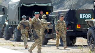 Σε κατάσταση ύψιστης ετοιμότητας στρατός και αστυνομία στη Σερβία λόγω Κοσσόβου