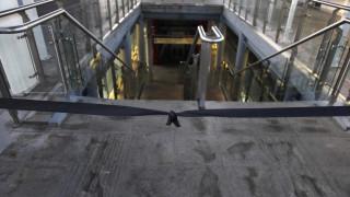 Κυκλώνας Ζορμπάς: Καθυστερήσεις και ακυρώσεις δρομολογίων στον προαστιακό σιδηρόδρομο