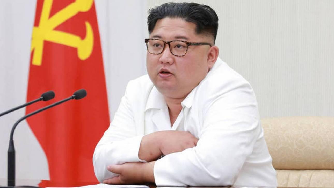Βόρεια Κορέα: Δεν θα προχωρήσουμε σε μονομερή αφοπλισμό