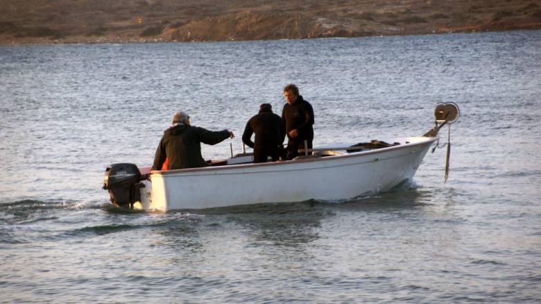 Ελεύθεροι οι πέντε Αιγύπτιοι ψαράδες που συνελήφθησαν ενώ ψάρευαν σε διεθνή ύδατα