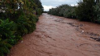 Κυκλώνας Ζορμπάς: «Βούλιαξε» η Πελοπόννησος – Πού υπάρχουν προβλήματα