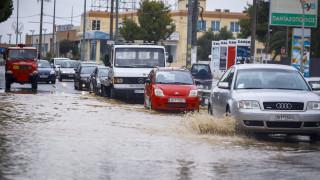 Ζορμπάς: Νέο έκτακτο δελτίο της ΕΜΥ – Ποιες περιοχές θα πλήξει ο κυκλώνας