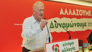 Σκανδαλίδης: Ανά πάσα στιγμή οι εκλογές – Να είμαστε έτοιμοι