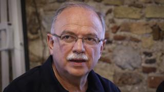 Παπαδημούλης: Ο Καμμένος δεν θα διευκολύνει τη ΝΔ να ρίξει την κυβέρνηση