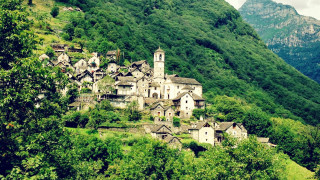Ελβετία: Σε ξενοδοχείο μετατρέπεται ένα ολόκληρο χωριό