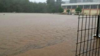 Κυκλώνας Ζορμπάς: Ώρες αγωνίας για τους αγνοούμενους