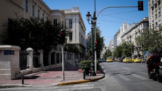 Χωρίς φανάρια ως τον Νοέμβριο το κέντρο της Αθήνας - Δείτε σε ποιους δρόμους