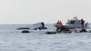 Ναυάγιο ανοικτά της Τουρκίας – Πνίγηκαν πέντε μετανάστες