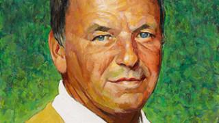 Φρανκ Σινάτρα: ο άγνωστος ζωγράφος που δεν ξέραμε δημοπρατείται