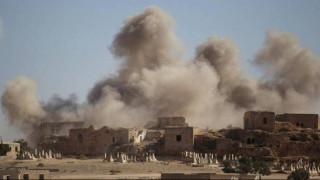 Ιράν: Πυραυλική επίθεση στη Συρία ως αντίποινα για το αιματοκύλισμα στην πόλη Αχβάζ