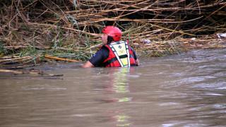 Κυκλώνας «Ζορμπάς»: Εντοπίστηκε σώος ο 27χρονος αγνοούμενος στην Εύβοια
