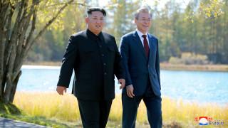 Ξεκίνησε η αποναρκοθέτηση στην αποστρατιωτικοποιημένη ζώνης Β. και Ν. Κορέας