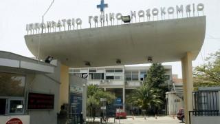 Θεσσαλονίκη: Επιδεινώθηκε η κατάσταση της υγείας του 2,5 ετών αγοριού