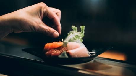 Αυτά είναι τα πέντε καλύτερα sushi restaurants του Λονδίνου