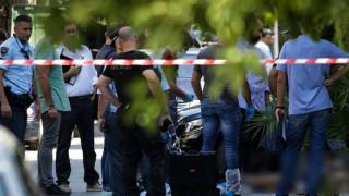 Δολοφονία φαρμακοποιού: Προφυλακιστέος ο καθ' ομολογίαν δράστης