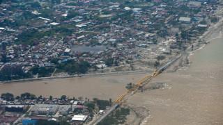 Ινδονησία: Ο λόγος για τον οποίο σημειώνονται πολλοί και ισχυροί σεισμοί