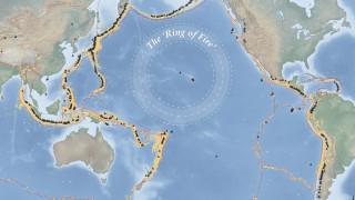 Δαχτυλίδι της Φωτιάς: Πού βρίσκεται και γιατί προκαλεί τρόμο