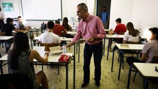 Πανελλήνιες Εξετάσεις: Ποιες οι αλλαγές που θα εφαρμοστούν από το σχολικό έτος 2018-19