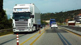 Κανονικά η κυκλοφορία των οχημάτων στην Κορίνθου - Πατρών
