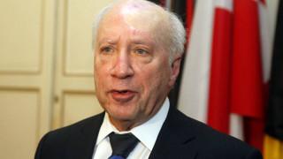 Δημοψήφισμα Σκόπια: «Η πολιτική ηγεσία πρέπει να λάβει σοβαρές αποφάσεις» λέει ο Νίμιτς