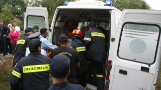 Διάσωση περιπατητών που εγκλωβίστηκαν σε ορεινές περιοχές στην Κρήτη