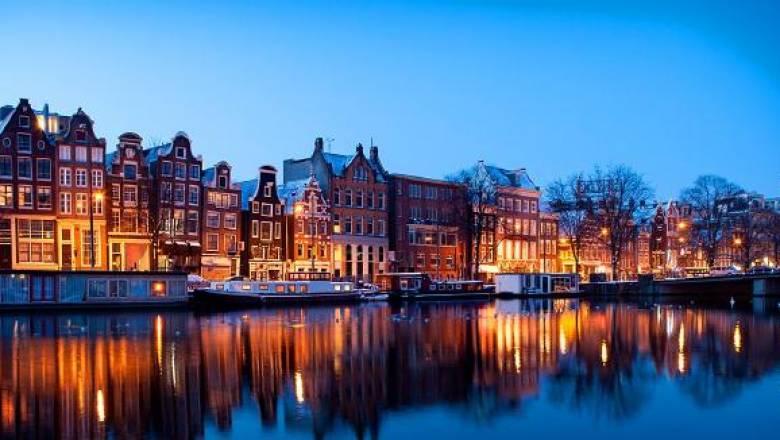 Άμστερνταμ: Το «ανήλικο παιδί» της Γηραιάς Ηπείρου