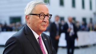 Προειδοποίηση Γιούνκερ: Ιδιαίτερη μεταχείριση για την Ιταλία θα σήμαινε το τέλος του ευρώ
