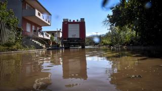 Κυκλώνας Ζορμπάς: Αγωνίας συνέχεια για τους αγνοούμενους