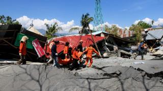 «Τρέχα γρήγορα!»: Η κραυγή αγωνίας 18χρονης πριν το τσουνάμι «πνίξει» το Παλού