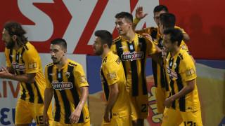 Champions League: Τελικός… για ΑΕΚ και Μπενφίκα στο ΟΑΚΑ