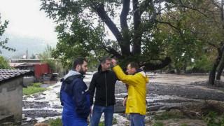Κυκλώνας Ζορμπάς: Σχεδόν βομβαρδισμένο το οδικό δίκτυο στη Στερεά, τονίζει ο Κ.Μπακογιάννης