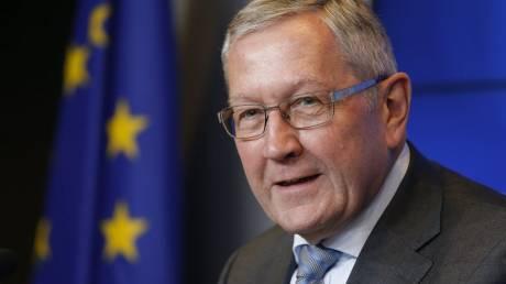 Ρέγκλινγκ: Αλλαγές στον ελληνικό προϋπολογισμό μόνο μετά από διαβούλευση με τους θεσμούς