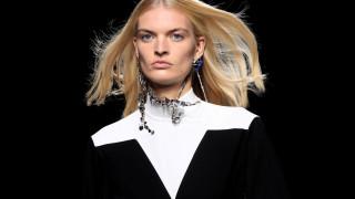 Εβδομάδα Μόδας: Λου Ριντ & ανδρόγυνη επανάσταση στον Givenchy