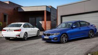 Αυτοκίνητο: H ολοκαίνουργια, 7η γενιά της σειράς 3 της BMW είναι ακόμα πιο σπορ και πολυτελής