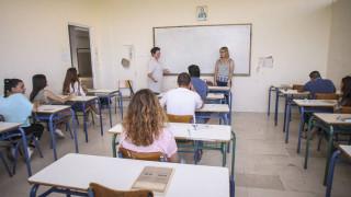 Έρχονται διορισμοί 15.000 μόνιμων εκπαιδευτικών
