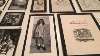 Μουσείο Μπενάκη: σπουδαίες ξεναγήσεις στο σύμπαν του Μόραλη τον Οκτώβριο