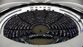 Σε διαθεσιμότητα ο επικεφαλής του γραφείου του Ευρωκοινοβουλίου στην Αθήνα