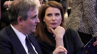 Η Κατερίνα Μπατζελή υποψήφια του Κινήματος Αλλαγής στη Περιφέρεια Στερεάς Ελλάδας