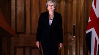 Προς «χαοτικό» Brexit η Βρετανία με αυστηρούς κανόνες για τους Ευρωπαίους πολίτες