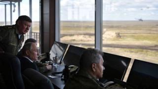 ΝΑΤΟ κατά Ρωσίας για το νέο πυραυλικό της σύστημα