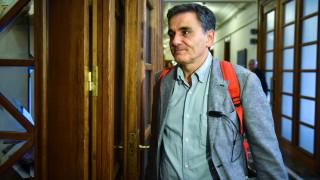 Τσακαλώτος: Καλές πιθανότητες να μην περικοπούν οι συντάξεις