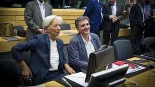 Με «ελληνική» ατζέντα η σύνοδος του ΔΝΤ στην Ινδονησία