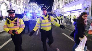 Πανικός σε τρένο στο Λονδίνο με οπλισμένο άνδρα