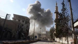 Συρία: 40 «ηγετικά στελέχη» του ISIS σκοτώθηκαν από ιρανική πυραυλική επίθεση