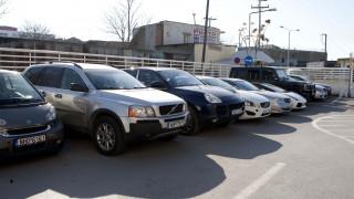 Αυτοκίνητο από… 100 ευρώ: Δείτε τη λίστα των οχημάτων που βγαίνουν στο «σφυρί»