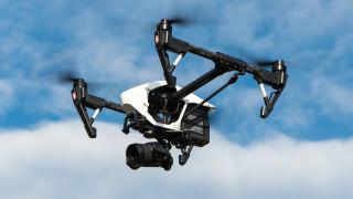 Drones στον «πόλεμο» κατά των ρευματοκλοπών!