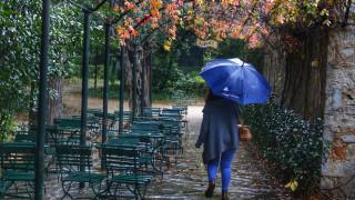 Καιρός: Σε αυτές τις περιοχές θα σημειωθούν σήμερα βροχές και καταιγίδες